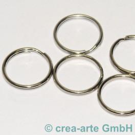 Schlüsselanhängerringe 25mm 5 St._1081