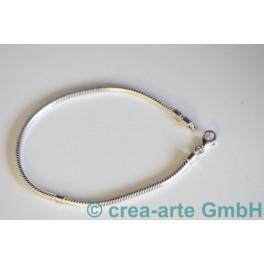 Armkette 925er Silber 19cm_1106