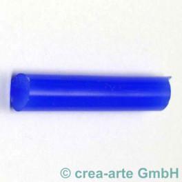 Alabaster lavendelblau dunkel 6-7mm 1m_111