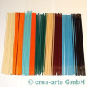 Stringer 9x100g Sortiment NATURA 9 Farben