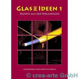 Glas Ideen 1 - Rezepte aus der Perlenküche _1210