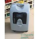 Sauerstoffkonzentrator 230 Volt 5 Liter_1294