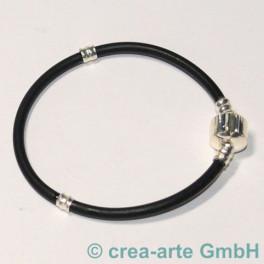 PVC-Armband  Klappschliesse 17cm_1412