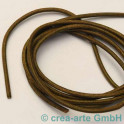 ficelle 2mm, olive