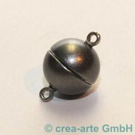 Magnetkugelverschluss mit Polarisperle  12mm_1586