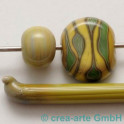 handmade verde pistacchio 7-8mm