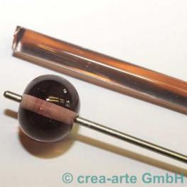Lauscha  AK104 T violett 6-8 mm_1709