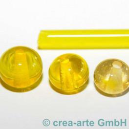 Lauscha AK104 T opal gelb 4-6mm_1714