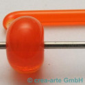 Lauscha AK 104 T opal orange 3-4mm