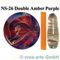 Dark Amber/Purple COE33