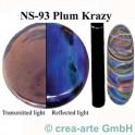 Plum Krazy COE33