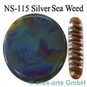 Silver Sea Weed COE33