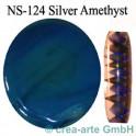 Silver Amethyst COE33