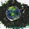 Aventurina verde Fritten, 30g