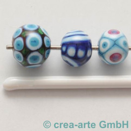 handmade smalto/emaille 5-6mm 1m_2068