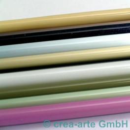 Glasstangenset 10 St. handgezogen, Reaktionsfarben_250