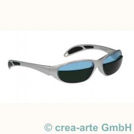 Boroglas Schutzbrille Doppelglas_2559