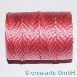 Knüpfgarn-Spule  Pink_2685