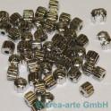 perles pour ouvrire, 9x6mm, 50 pieces