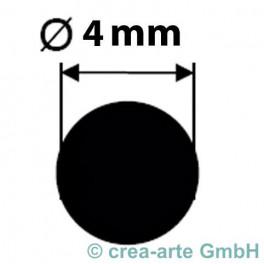 Borosilikatglasstange klar 4mm ca. 150cm_2745