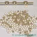 Pendant bijoux argentée 8x5mm, 200p