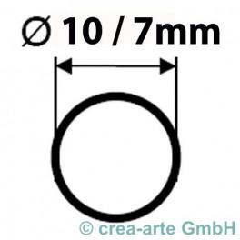 Boro Rohr D=10mm Wanddicke 1.5mm kg_2897