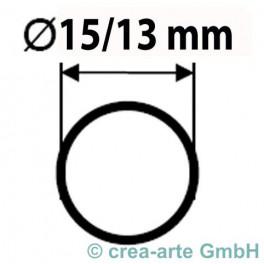 Boro Rohr D=15mm Wanddicke 1mm kg_2899