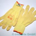 Handschuhe hitzefest aus Kevlar