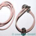 Nappa Style 4mm, 1m, rosa_3035