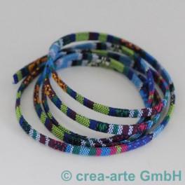 Textilband blau 1m_3438
