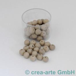 Handgefertigte Glasperlen aus Indien, 50 Stück, be_3488