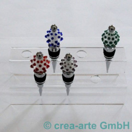 Acryl Display für 7 Flaschenstopper_3562