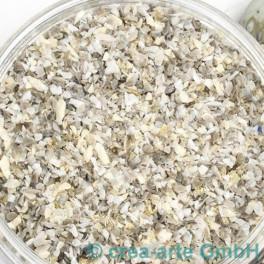 Frittenmischung graues Granit, 30g, AK104_3688