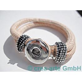 Chunk Armband lachs_3745