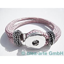 Chunk Armband lila_3746