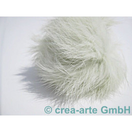 Bommel Kaninchen grün_3829