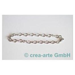 Armband Kette mit Verschluss 20cm_4178