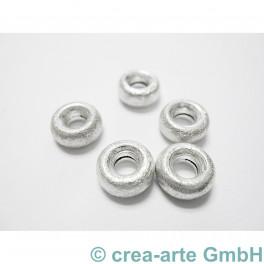 Ring 925er versilbert 5 Stk_4196
