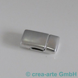 Magnetverschluss silbermattfarbig_4289