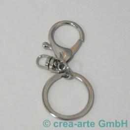 Schlüsselanhänger mit Schlüsselring_4334