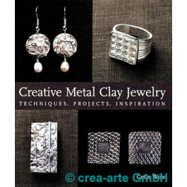 Creative Metal Clay Jewelery_5008