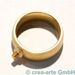 Fingerring, goldfarbig_5390
