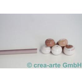 Rosa Cipria / puderrosa 5-6mm 1m_554