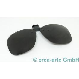 Clip on Augenschutz für Boroglas, dunkelgrün_5684
