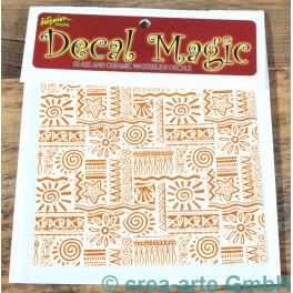 Decal Magic - Mola 4, goldfarbig_5782