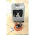 Brennerset Lynx mit Sauerstoffkonzentrator 10l_5857
