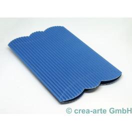 Faltkissen, blau, 10 Stück_5994