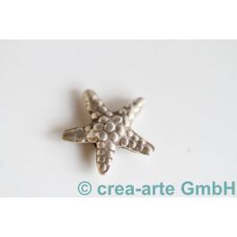Seestern, 925er Silber, 19x7mm 1 Stück_601