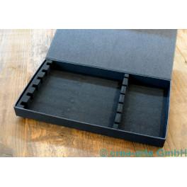Verpackungsschachtel für 6 Fonduegabeln_6195