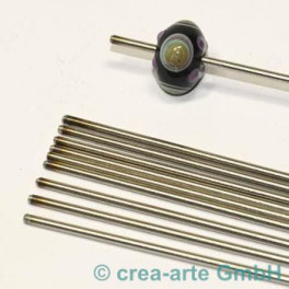 Perlmacherstäbe Chromstahl 1.5mm 10 Stück_6238